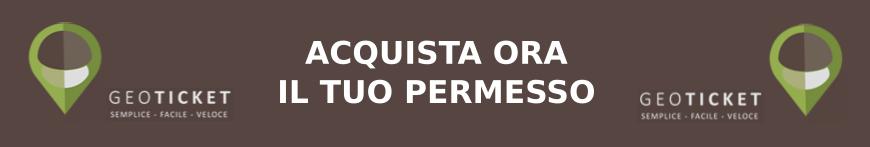 PERMESSO RACCOLTA FUNGHI